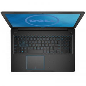 "NOTEBOOK DELL G3 15 (3579), 15.6"" FHD (1920x1080),Intel Core i7-8750H, 8GB(1x8GB) DDR4 2666MHz,1TB 5400rpm+128GB SSD,noDVD,Nvidia GTX 1050Ti 4GB,Wifi 802.11ac, BT,FGPR(only for 1050/1050Ti), ""DG33579I1"
