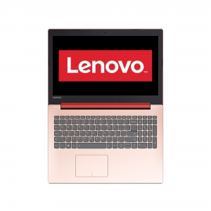 """NOTEBOOK IdeaPad, 320-15AST, CPU A6-9220, 2500 MHz, Screen 15.6"""", Resolution 1366x768, Screen type Non-Glare, RAM 4GB, DDR4, Frequency speed 2133 MHz, HDD 500GB, 5400 rpm, DVD Super Multi, VGA card AM4"""