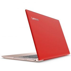 """NOTEBOOK IdeaPad, 320-15AST, CPU A6-9220, 2500 MHz, Screen 15.6"""", Resolution 1366x768, Screen type Non-Glare, RAM 4GB, DDR4, Frequency speed 2133 MHz, HDD 500GB, 5400 rpm, DVD Super Multi, VGA card AM2"""