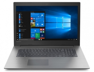"""NOTEBOOK IdeaPad, 330-17ICH, Core i5, CPU i5-8300H, 2300MHz, Chipset Intel HM370 Express, Screen 17.3"""", Rez.1920x1080, Screen Non-Glare IPS, RAM 4GB, Max 16GB, DDR4, Frequency speed 2400 MHz, HDD 1TB,0"""