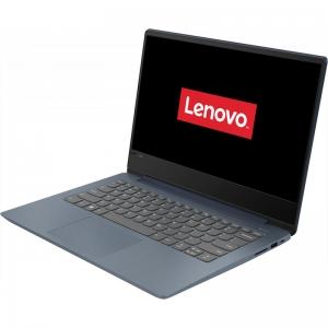 "NOTEBOOK Lightweight, IdeaPad, 330S-14IKB, Core i3, CPU i3-8130U, 2200 MHz, Screen 14"", Resolution 1920x1080, Screen type Non-Glare IPS, RAM 4GB, DDR4, Frequency speed 2400 MHz, HDD 1TB, 5400 rpm, VGA1"