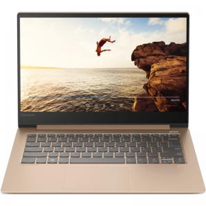 """NOTEBOOK Lightweight, IdeaPad, 530S-14IKB, Core i7, CPU i7-8550U, 1800 MHz, Screen 14"""", Resolution 1920x1080, Screen type Non-Glare IPS, RAM 8GB, DDR4, Frequency speed 2400 MHz, SSD 256GB, VGA card In0"""