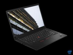 Ultrabook Lenovo ThinkPad X1 Carbon 8th gen, Intel Core i7-10510U, 14inch Touch, RAM 16GB, SSD 1TB, Intel UHD Graphics, 4G, Windows 10 Pro, Black0