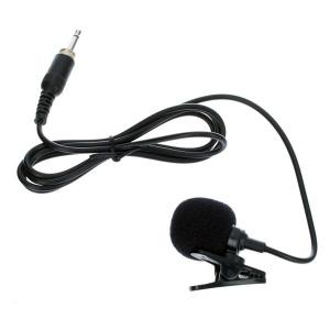 Microfon Lavaliera Wireless, The t.Bone, TWS one, C Lapel, Negru - pentru scoala online1