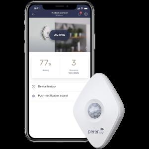 PECMS01 Motion Sensor0
