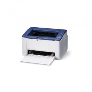 Imprimanta Xerox Phaser 3020BI, Laser, Monocrom, Format A4, Wi-Fi