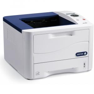 Imprimanta laser monocrom Xerox Phaser 3320, A4