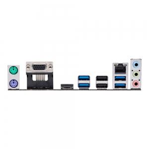 Placa de baza ASUS skt. AM4, AMD A320, PRIME A320M-K,  DDR4 3200MHz, 32Gb/s M.2, HDMI, SATA 6Gb/s, 1* PCIe 3.0/2.0 x16 (x16 mode), 1* PCIe 3.0/2.0 x16 (x8 mode), 2* PCIe 2.0 x1, 4 x SATA 6Gb/s , 6* US2