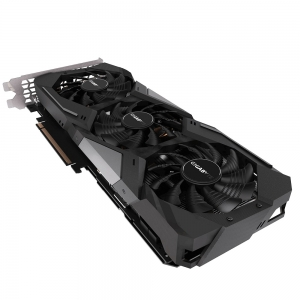 Placa video GIGABYTE NVIDIA GeForce RTX 2070 GAMING OC 8G, PCI-E 3.0 x 16, 8GB GDDR6, 256 bit, Cuda Cores 2304, 3x DisplayPort, 1x HDMI-2.0b, 1x USB Type-C, ATX3