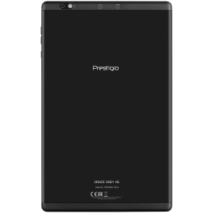 """prestigio grace 4991 4G, PMT4991_4G_D, Single SIM card, have call function, 10.1""""(800*1280) IPS on-cell display, 2.5D TP, LTE, up to 1.6GHz octa core processor, android 9.0, 2G+16GB, 0.3MP+2MP, 5000mA3"""