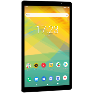 """prestigio grace 4991 4G, PMT4991_4G_D, Single SIM card, have call function, 10.1""""(800*1280) IPS on-cell display, 2.5D TP, LTE, up to 1.6GHz octa core processor, android 9.0, 2G+16GB, 0.3MP+2MP, 5000mA2"""