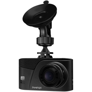 Prestigio RoadRunner 350, 3.0\'\' IPS (640x360) display, FHD 1920x1080@30fps, HD 1280x720@30fps, VGA 640x480@30fps, CPU GP6248, 1 MP CMOS H62 image sensor, 12 MP camera, 120° Viewing Angle, Mini USB, 1