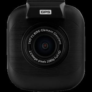 Prestigio RoadRunner 415GPS, 2.0\'\' LCD (960x240) display, FHD 1920x1080@30fps, HD 1280x720@30fps, GP5168 processor, 2 MP CMOS GC2023 image sensor, 2 MP camera, 140° View Angle, GPS, POI database, Mo0