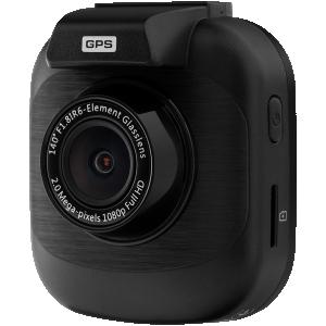 Prestigio RoadRunner 415GPS, 2.0\'\' LCD (960x240) display, FHD 1920x1080@30fps, HD 1280x720@30fps, GP5168 processor, 2 MP CMOS GC2023 image sensor, 2 MP camera, 140° View Angle, GPS, POI database, Mo1