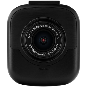 Prestigio RoadRunner 425, 2.0\'\' LCD (960x240) display, FHD 1920x1080@30fps, HD 1280x720@30fps, GP5168, 2.0 MP CMOS GC2023 image sensor, 2 MP camera, 140° Viewing Angle, 340 mAh, OVP, NTC, Motion Det [0]