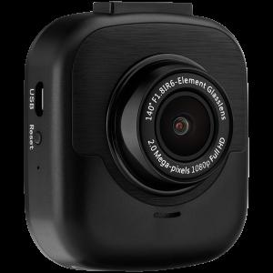 Prestigio RoadRunner 425, 2.0\'\' LCD (960x240) display, FHD 1920x1080@30fps, HD 1280x720@30fps, GP5168, 2.0 MP CMOS GC2023 image sensor, 2 MP camera, 140° Viewing Angle, 340 mAh, OVP, NTC, Motion Det [2]
