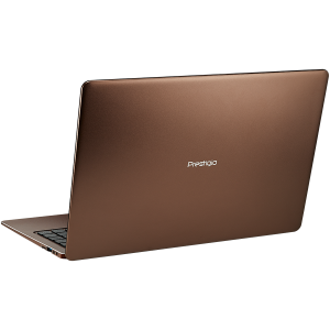 "Prestigio SmartBook 141S, 14.1""(1920*1080) IPS (anti-Glare), Windows 10 Home, up to 2.4GHz DC Intel Celeron N3350, 3GB DDR, 32GB Flash, BT 4.0, WiFi, Micro HDMI, SSD slot(M.2), 0.3MP Cam, EN kbd, 50003"