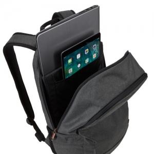 "Rucsac laptop 15.6\'\' Case Logic, buzunar interior pentru tableta 10.5\'\', ""ERABP-116 OBSIDIAN/3203697""3"