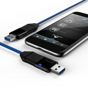 SAVEBUDS - cablu Backup date telefon Android sau tableta2