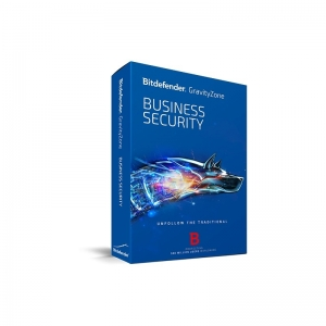 Licenta electronica Antivirus Bitdefender GravityZone Business Security, 3 useri, 1 an - securitate business1
