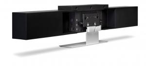 Sistem de videoconferinta POLY STUDIO USB SOUNDBAR, auto-track, camera 4K, 5x zoom, speaker tracking2