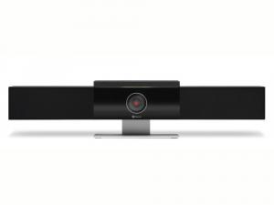 Sistem de videoconferinta POLY STUDIO USB SOUNDBAR, auto-track, camera 4K, 5x zoom, speaker tracking1