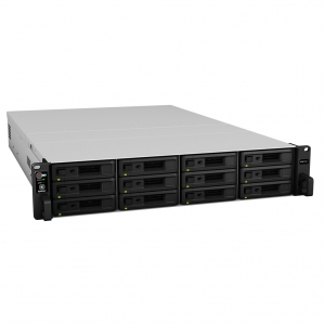 Statie de BACK-UP date Network Attached Storage (NAS) RackStation RS3617xs+ - Synology2
