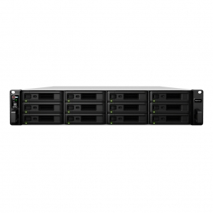 Statie de BACK-UP date Network Attached Storage (NAS) RackStation RS3617xs+ - Synology3