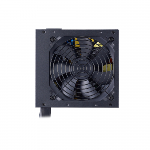 "SURSA COOLER MASTER  700W (real), MWE 700 White 230V V2, silent HDB fan 120mm, 80 Plus, 4x PCI-E (6+2), 6x S-ATA ""MPE-7001-ACABW-EU"" [2]"