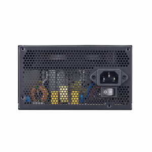 "SURSA COOLER MASTER  700W (real), MWE 700 White 230V V2, silent HDB fan 120mm, 80 Plus, 4x PCI-E (6+2), 6x S-ATA ""MPE-7001-ACABW-EU"" [3]"
