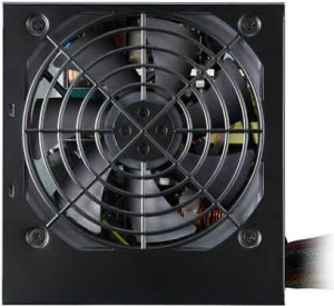 "SURSA COOLER MASTER  MasterWatt Lite, 600W (real), silent HDB fan 120mm, 85% eficienta, 2x PCI-E (6+2), 6x S-ATA ""MPX-6001-ACABW-EU""3"