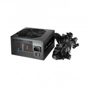 """SURSA FORTRON 600W (real), Hyper. K PRO, fan 12cm, 85% eficienta, 2x PCI-E (6+2), 6x SATA """"HYPER K PRO 600""""1"""