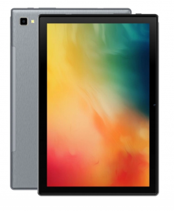 """Tableta Blackview TAB 8, ecran 10.1"""" IPS, FullHD, Octa-Core, 4GB RAM, 64GB, 4G, Dual Sim, 6580mAh, Camera 13MP, Face ID, Gri1"""