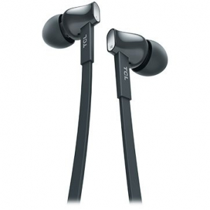 TCL In-ear Wired Headset, Strong Bass, Frequency of response: 10-22K, Sensitivity: 107 dB, Driver Size: 8.6mm, Impedence: 16 Ohm, Acoustic system: closed, Max power input: 20mW, Connectivity type: 3.50