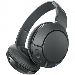 TCL On-Ear Bluetooth Headset, Strong BASS, flat fold, Frequency: 10-22K, Sensitivity: 102 dB, Driver Size: 32mm, Impedence: 32 Ohm, Acoustic system: closed, Max power input: 30mW, Connectivity type: B0