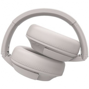 TCL Over-Ear Bluetooth + ANC Headset, HRA , slim fold, Frequency: 9-40K, Sensitivity: 94 dB, Driver Size: 40mm, Impedence: 86 Ohm, Acoustic system: closed, Max power input: 50mW, Bluetooth (BT 4.2) & 1