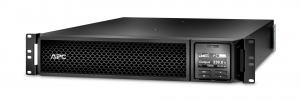 UPS APC Smart-UPS SRT online dubla-conversie 2200VA / 1980W 8 conectori C13 2 conectori C19 extended runtime, baterie RBC31rackabil0