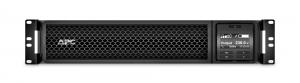 UPS APC Smart-UPS SRT online dubla-conversie 2200VA / 1980W 8 conectori C13 2 conectori C19 extended runtime, baterie RBC31rackabil1