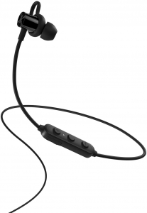 "CASTI EDIFIER Sports, bluetooth, cu microfon, pana la 10m, 7h in utilizare, frecventa raspuns 20Hz-20KHz, bluetooth v5.0, protectie IPX4, black, ""W200BT-SE-BK"" (include timbru verde 1 lei) [1]"