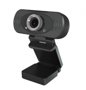 Camera Web Xiaomi IMILAB FHD, rezolutie 2MP,  Rezolutie video FullHD 1920p, microfon incorporat, negru3