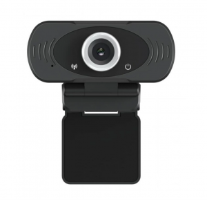 Camera Web Xiaomi IMILAB FHD, rezolutie 2MP,  Rezolutie video FullHD 1920p, microfon incorporat, negru2