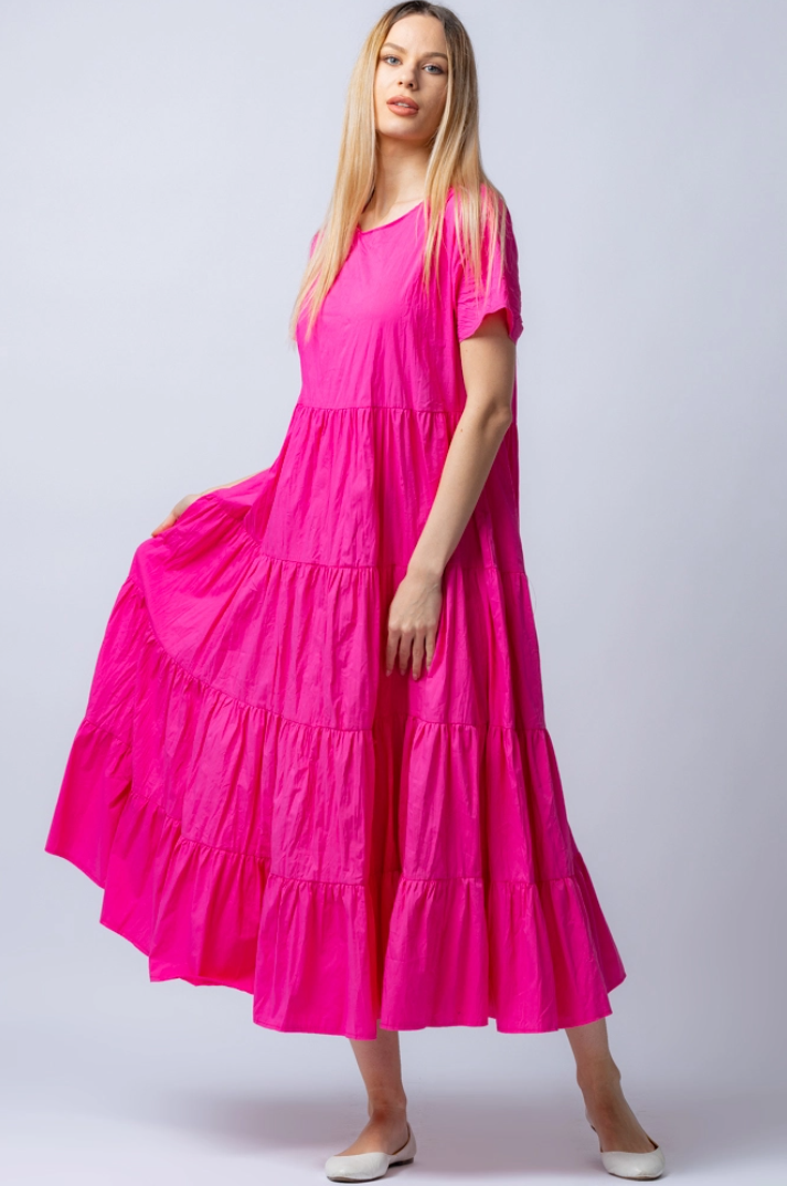 Rozul fucsia: istoria unei culori care a revoluționat moda