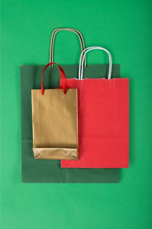 Pachet cadou geanta si curea din piele naturala, manusi -11