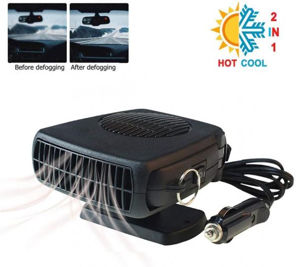 Aeroterma Auto Aero Cu Optiune Incalzire Si Racire, Auto Heater Fan [0]