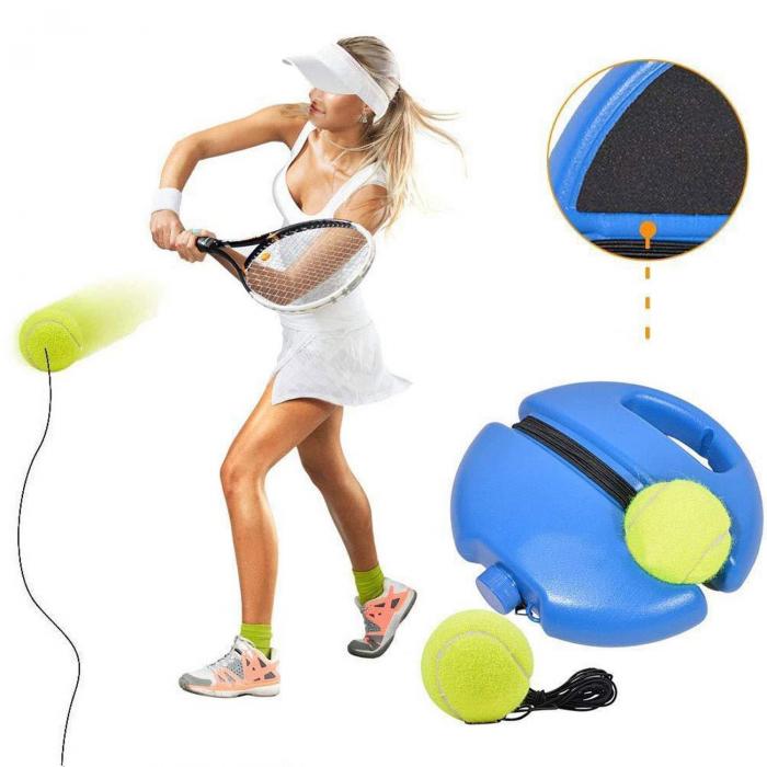 Antrenator tenis, Lioness [3]