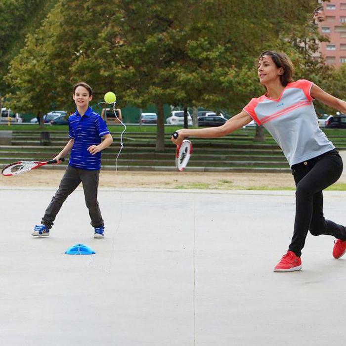 Antrenator tenis, Lioness [2]