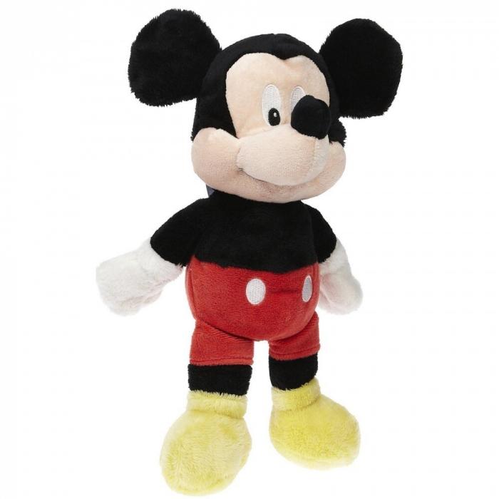 Jucarie de plus Disney Mickey Mouse 20 Cm [0]