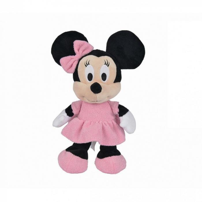 Jucarie de plus Disney Minnie Mouse Marvellous 25 cm [0]