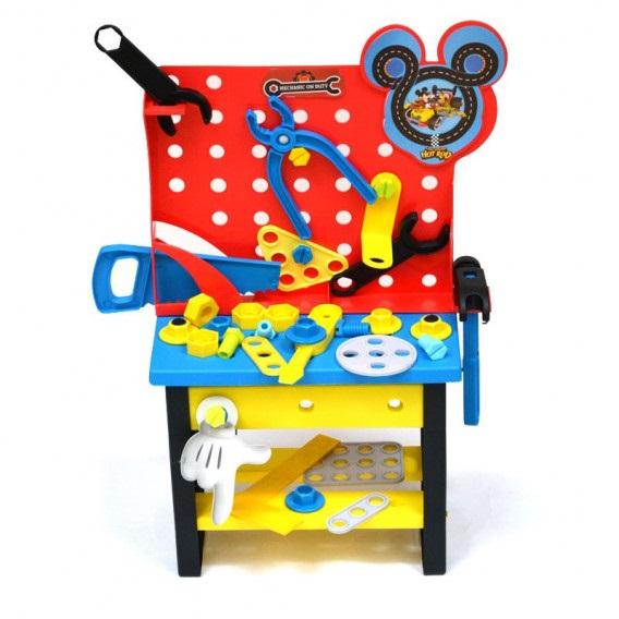 Masă de lucru - Mickey Mouse [0]