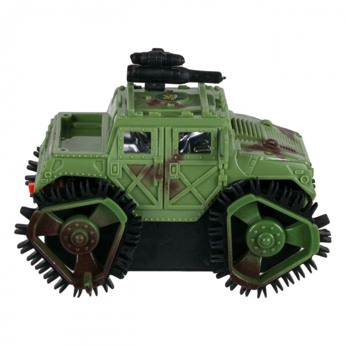 Masina militara cu senile, Lioness, 11 x 8 x 9 cm [2]